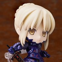 Nendoroid Fate/stay night Saber Alter: Super Movable Edition (Re-run)