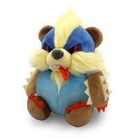 Monster Hunter Arzuros Plush