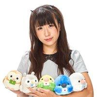 Kotori Tai Letter Bird Plush Collection (Standard)