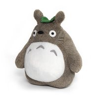 My Neighbor Totoro 30th Anniversary Totoro Plush