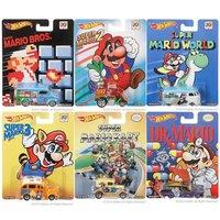 Nintendo Hot Wheels