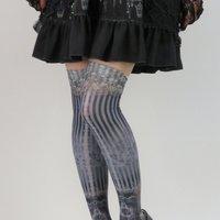 Ozz Oneste Dressing Room Knee-High Socks