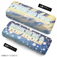 The Idolm@ster Million Live! 765 Pro Live Theater Glasses Case