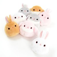 Rabi-dango Plush Collection