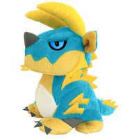 Monster Hunter Zinogre Renewal Ver. Plush