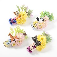 Osewaya Relaxing Animal Hair Clips
