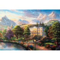 Sound of Music Jigsaw Puzzle