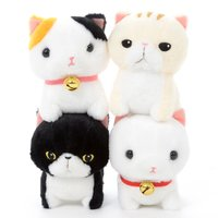 Chinmari Munchkin Cat Plush Collection (Standard)