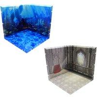 Dioramansion 150: Undersea / Temple