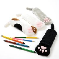 Puni Puni! Cat Paw Pen Pouch