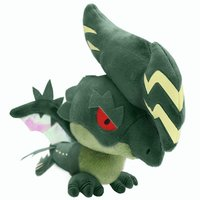 Monster Hunter X Astalos Large Plush