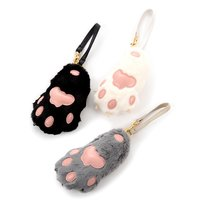 FLAPPER Cat Paw Pass Case