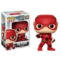 Pop! Movies: Justice League - The Flash