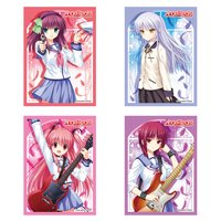 Character Sleeve Collection: Angel Beats! -1st Beat-