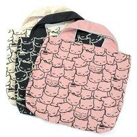 Gyu Gyu Pooh-chan Eco Bags