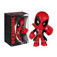 Super Deluxe Vinyl: Marvel Deadpool