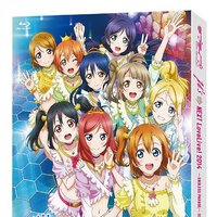 μ's→Next Love Live! 2014 ~Endless Parade~ Blu-ray