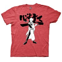 Gintama Pinky Swear Adult T-Shirt