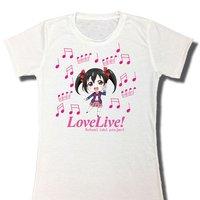 Love Live! Nico Juniors' T-Shirt