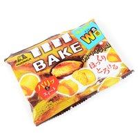 Bake Sweet Potato