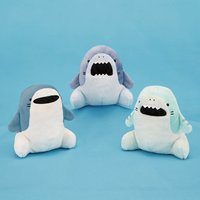 Same-Z Small Plush Containers
