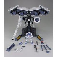 HGUC Mobile Suit Gundam 0083: Stardust Memory Dendrobium Orchis