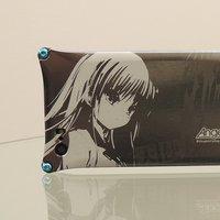Angel Beats! x Gild Design iPhone 5/5s Case (Tenshi Model)