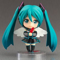 Nendoroid Co-de Hatsune Miku: Red Feather Community Chest Movement 70th Anniversary Commemoration Co-de