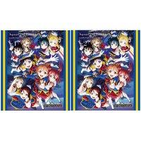 Love Live! Sunshine!! Aqours 2nd LoveLive! HAPPY PARTY TRAIN TOUR Blu-ray