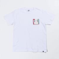 PARK Urahara Sayumin Character Pocket T-Shirt