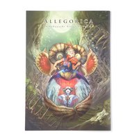 Allegorica: Nekobayashi Artworks Vol. 4