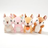 Korisu no Dongurin Lovely Squirrel Plush Collection (Standard)