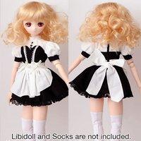 Libidoll Gothic Maid Dress