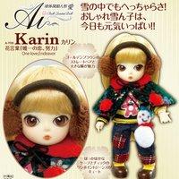 Ai A-706: Karin
