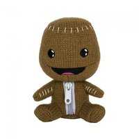 "Stubbins LittleBigPlanet Sack Boy 6"" Plush"