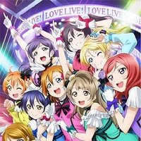 Love Live! μ's Go Go! 2015 Dream Sensation! Blu-ray Day 1