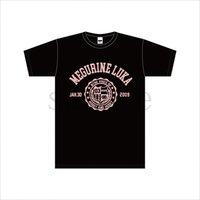 Hatsune Miku Otsukimi Party Megurine Luka T-Shirt