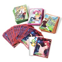 The Eden of Grisaia Card Sleeves