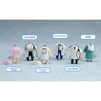Nendoroid More: Dress Up Clinic Box Set