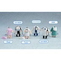 Nendoroid More: Dress Up Clinic Box Set