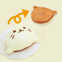 Sirotan Character Bread Toy