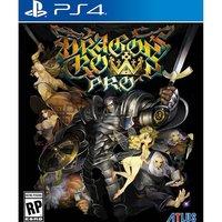 Dragon's Crown Pro (PS4)