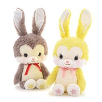 Miracle Bunnies Big Plush Collection