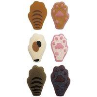 Cat Paw Kitchen Sponge Collection