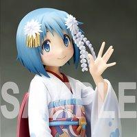 Sayaka Miki Maiko Edition 1/8 Scale Figure | Puella Magi Madoka Magica the Movie: Rebellion