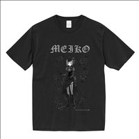 Hatsune Miku Vampire Fest Meiko Graphic T-Shirt