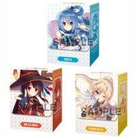 Deck Case Collection: KonoSuba 2