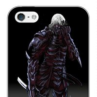 Ninja Slayer iPhone 5/5s Cover D