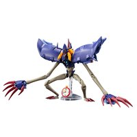 Digivolving Spirits Digimon Adventure 03: Diablomon