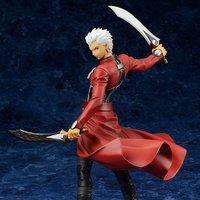 Archer 1/8 Scale Figure